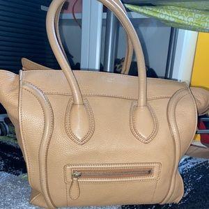 Celine luggage MM